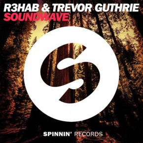 ReHab and Trevor Guthrie - Soundwave