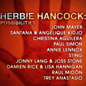 Herbie Hancock - Possibilities