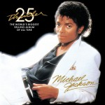 Michael Jackson - 25th Anniversary- Thriller