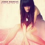 Jenna Andrews - Kiss and Run_EP