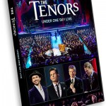 Tenors - Under One Sky_DVD