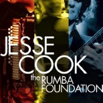 Jesse Cook - The Rumba Foundation_DVD
