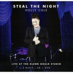 Holly Cole - Steal The Night_DVD