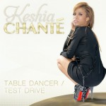 Keshia Chante - Table Dancer