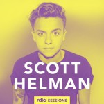 Scott Helman - RDIO Sessions