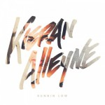 Kieran Alleyne - Running Low