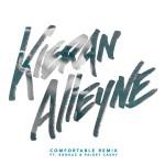 Kieran Alleyne - Comfortable