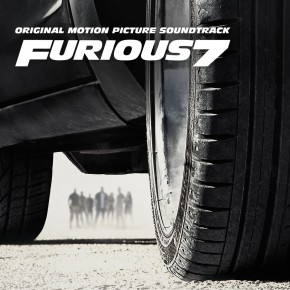 Furious 7 Soundtrack
