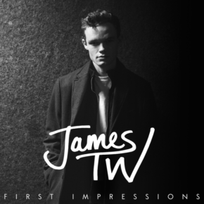 James TW_First Impressions_Artwork